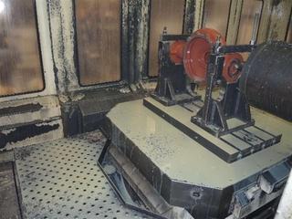 Niigata HN 130 B Boringmills-3