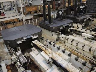 Niigata HN 130 B Boringmills-6