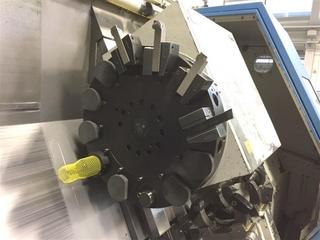 Lathe machine Niles-Simmons N 20 x 2000-2