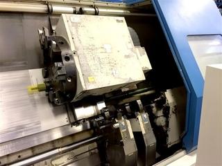 Lathe machine Niles-Simmons N 20 x 2000-3
