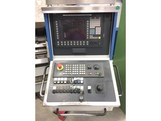 Lathe machine Niles-Simmons N 20 x 2000-4