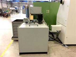 Lathe machine Niles-Simmons N 20 x 2000-7