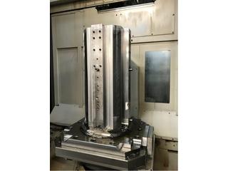 Milling machine OKK HP 500 S, Y.  2009-1