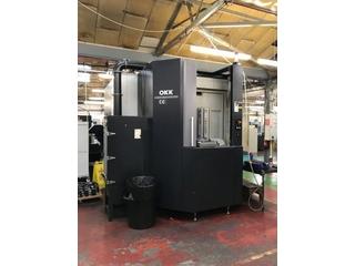 Milling machine OKK HP 500 S, Y.  2009-11