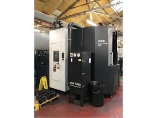 Milling machine OKK HP 500 S, Y.  2009-13