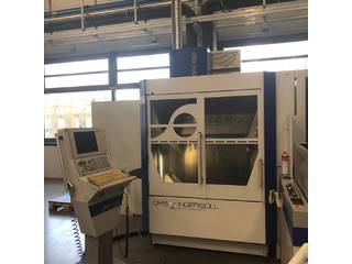 Milling machine OPS Ingersoll OPS 650 + Gantry 800 + IMC 5, Y.  2006-1