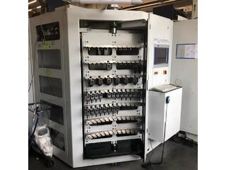 Milling machine OPS Ingersoll OPS 650 + Gantry 800 + IMC 5, Y.  2006-6