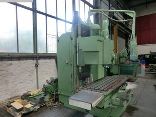 Oerlikon FB1 V Bed milling machine-1