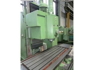 Oerlikon FB1 V Bed milling machine-2