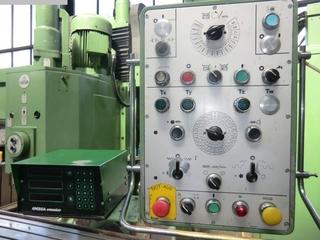 Oerlikon FB1 V Bed milling machine-3