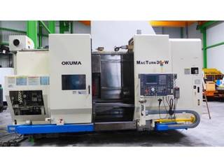 Okuma Mac Turn 30 W
