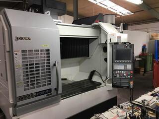 Milling machine Okuma Genos M 560 R - V-1