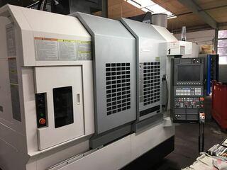 Milling machine Okuma Genos M 560 R - V-3