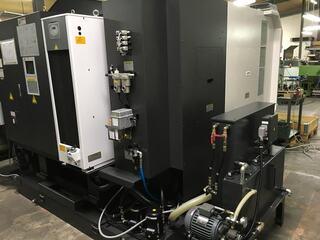 Milling machine Okuma Genos M 560 R - V-6