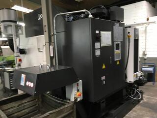 Milling machine Okuma Genos M 560 R - V-7