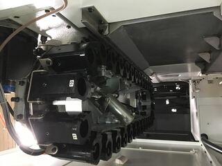 Milling machine Okuma Genos M 560 R - V-8