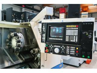 Lathe machine Okuma LB 15 II M 1000-1
