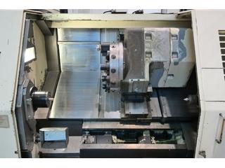 Lathe machine Okuma LB 15 II M 1000-2