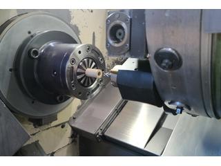 Lathe machine Okuma LB 15 II M 1000-4