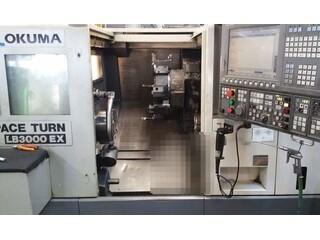 Okuma LB 3000 MW 500