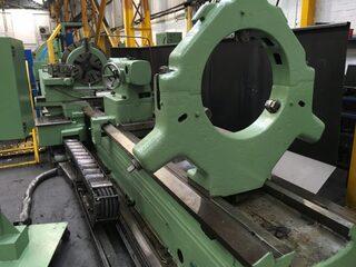 Lathe machine Okuma LH 1250 x 5000-1