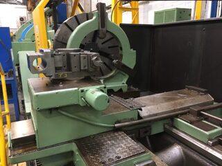 Lathe machine Okuma LH 1250 x 5000-2