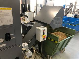Lathe machine Okuma LT 2000 EX-3