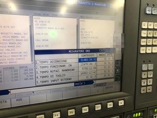 Lathe machine Okuma LT 2000 EX-5
