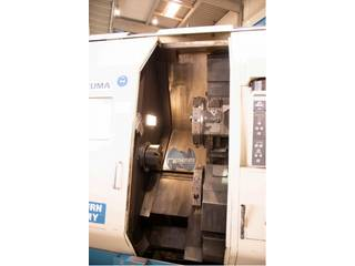 Lathe machine Okuma LU - 300MY - 2SC - 600-3
