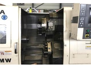 Lathe machine Okuma LU 15 MW-1