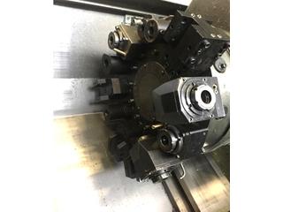 Lathe machine Okuma LU 15 MW-3