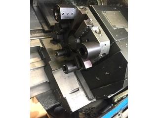 Lathe machine Okuma LU 15 MW-4