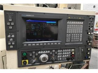 Lathe machine Okuma LU 15 MW-6