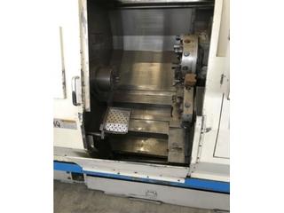 Lathe machine Okuma LU 15 M BB-1
