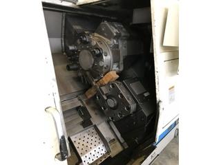 Lathe machine Okuma LU 15 M BB-3