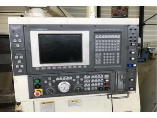 Lathe machine Okuma LU 15 M BB-4