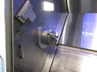 Lathe machine Okuma LU 300  MY - 2SC 1000-2