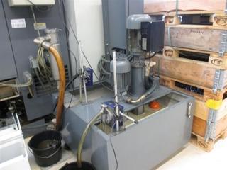 Lathe machine Okuma LU 300  MY - 2SC 1000-4
