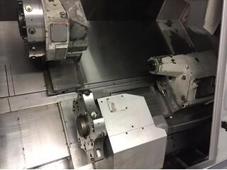 Lathe machine Okuma LU 400 M 2SC 1250-1