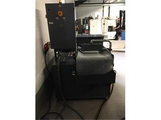 Lathe machine Okuma LU 400 M 2SC 1250-4