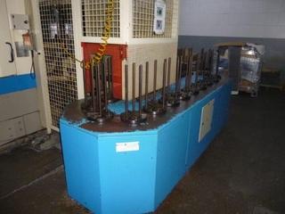 Lathe machine Okuma LVT 300 M-1