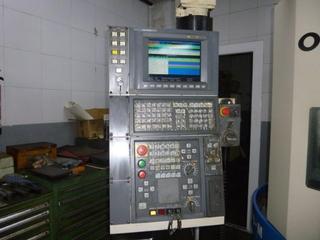 Lathe machine Okuma LVT 300 M-4