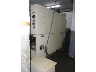Lathe machine Okuma LVT 300 M-6
