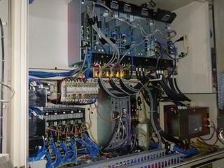 Lathe machine Okuma LVT 300 M-7