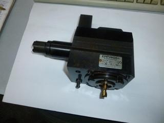 Lathe machine Okuma LVT 300 M-9