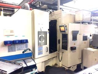 Milling machine Okuma MA 50 HB, Y.  2001-0