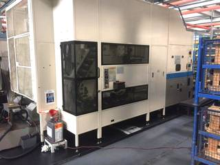 Milling machine Okuma MA 50 HB, Y.  2001-3