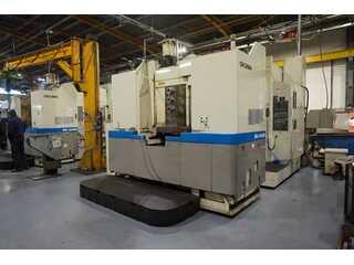 Milling machine Okuma MA 60 HB, Y.  2001-0