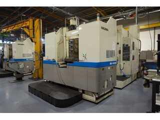 Milling machine Okuma MA 60 HB, Y.  2001-2