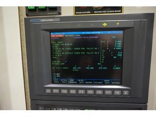 Milling machine Okuma MA 60 HB, Y.  2001-6